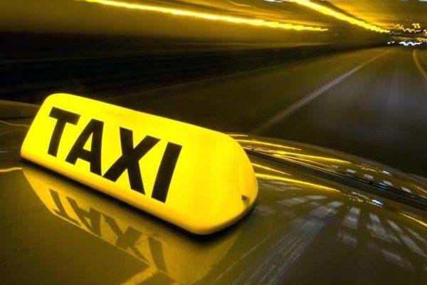 Предрейсовый медосмотр в службах такси